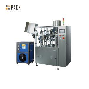 Автоматична ултразвукова медицинска и фармацевтична машина за запечатване на тръби