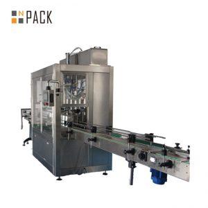 GMP CE ISO Сертификат машина за пълнене на течни торове с хуминова киселина