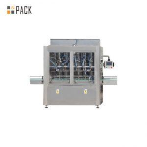 Висококачествена машина за пълнене на масло за готвене Масло за пълнене на растително масло