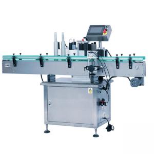 Пълна автоматична машина за етикетиране / мокро лепило